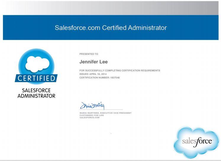 Salesforce Administrator Exam Preparation & Exam Taking Strategy ...