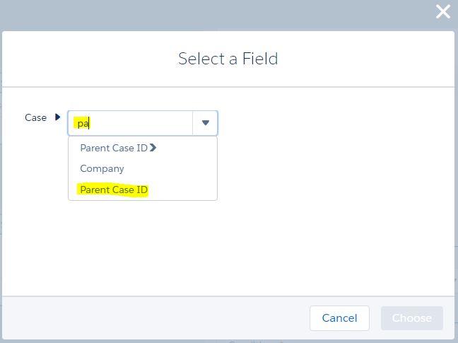 ProcessBuilder-ServiceCloud-ParentCaseIDSelection.JPG