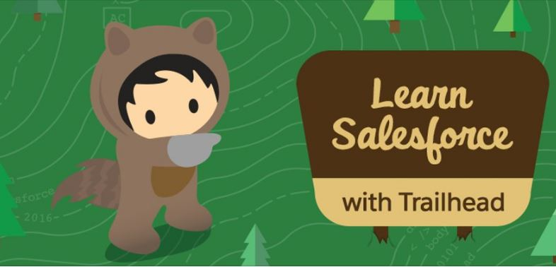 Trailhead Releases 7 New Modules Jenwlees Salesforce Blog