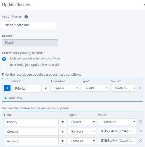 ProcessBuilder-UpdateOpenCasesbyPriority-FirstCriteria-SecondImmediate.JPG