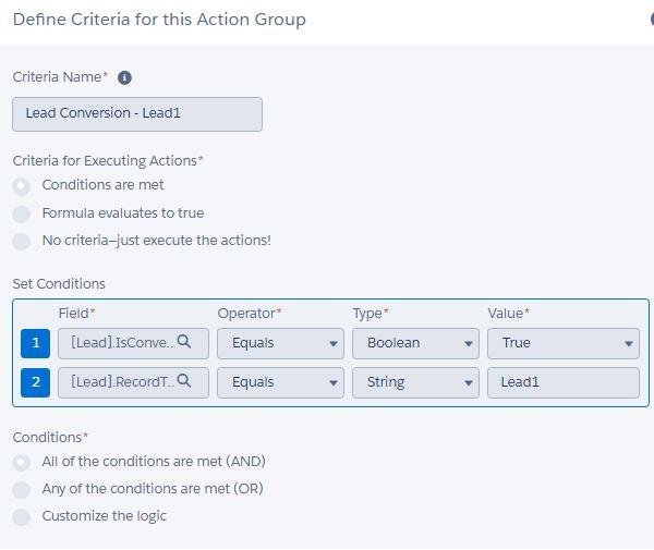 ProcessBuilder-NeworUpdatestoExistingLeads-SecondCriteriaNode.JPG