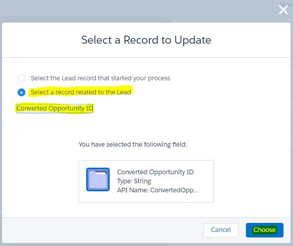 ProcessBuilder-NeworUpdatestoExistingLeads-SelectRelatedRecord.JPG
