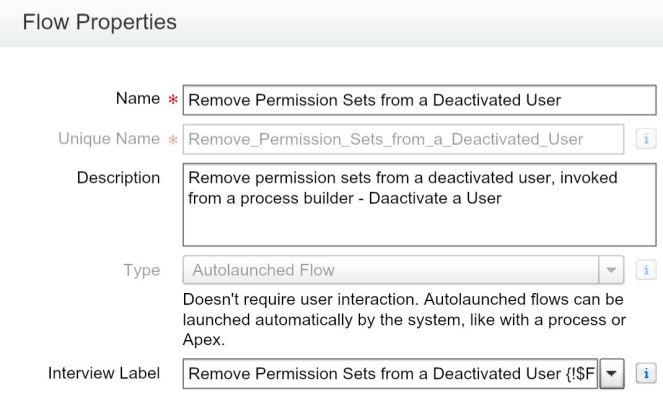 Flow-RemovePermSetsFromaDeactivatedUser-Properties.JPG