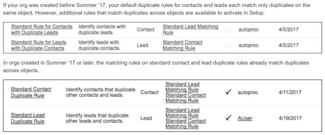 ContactandLeadDupRules
