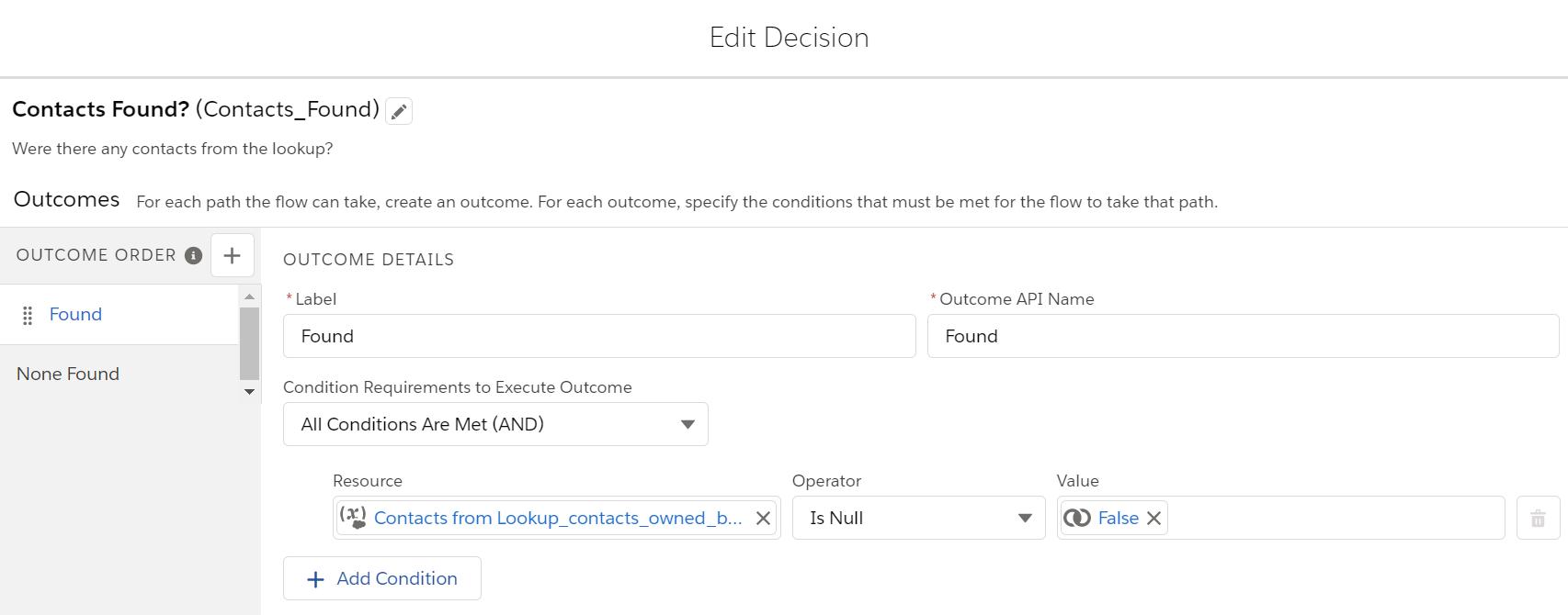 UpdateUserFlow-Decision