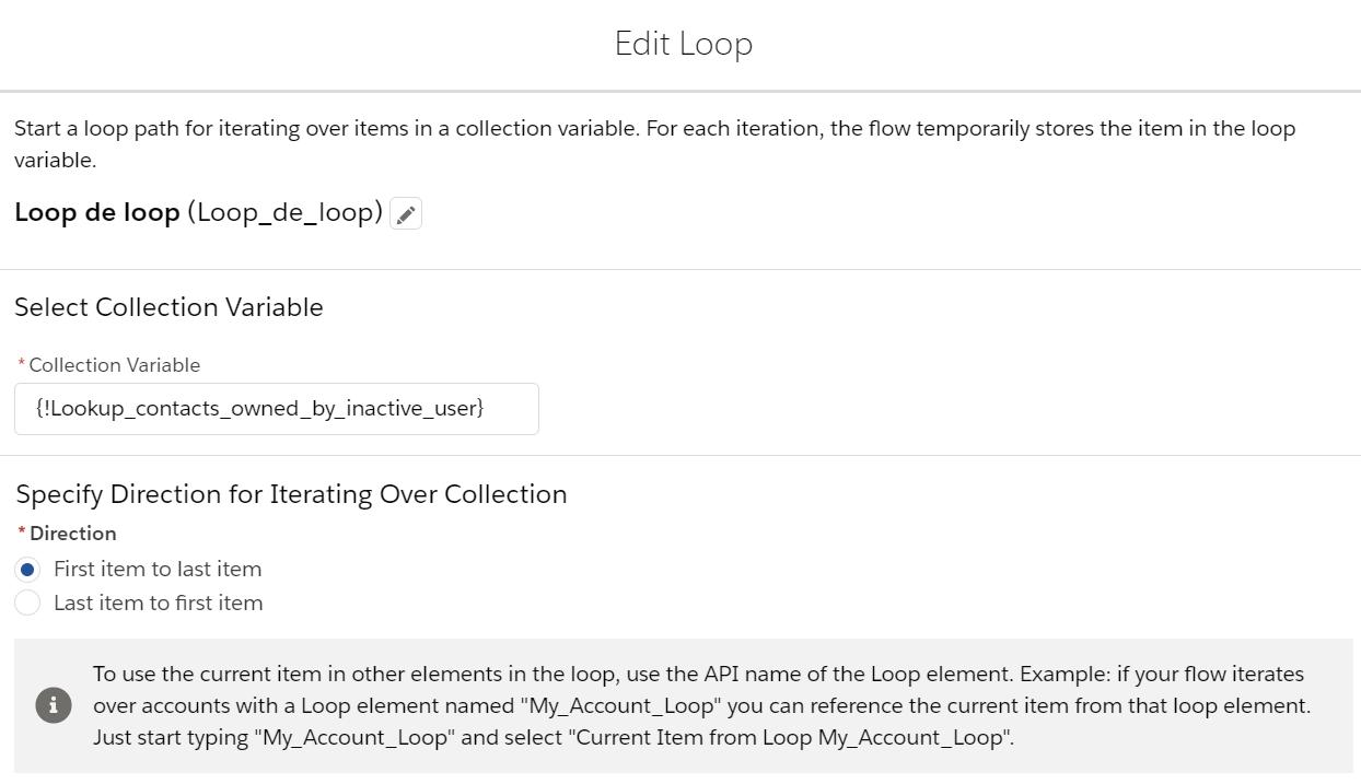 UpdateUserFlow-Loop