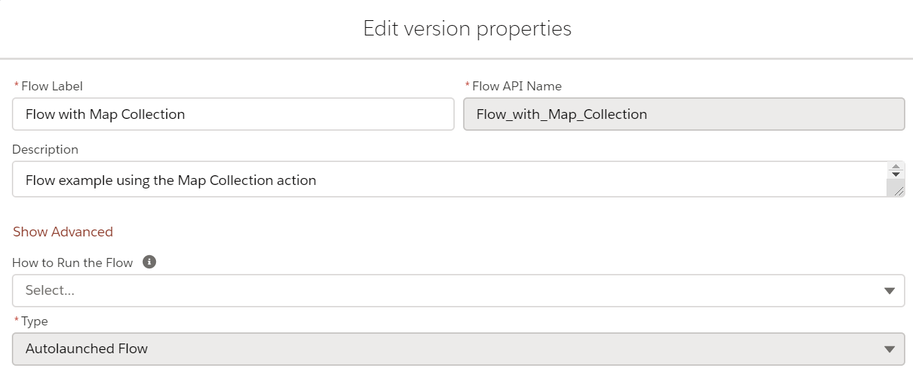 FlowWithMapCollection-Properties.PNG