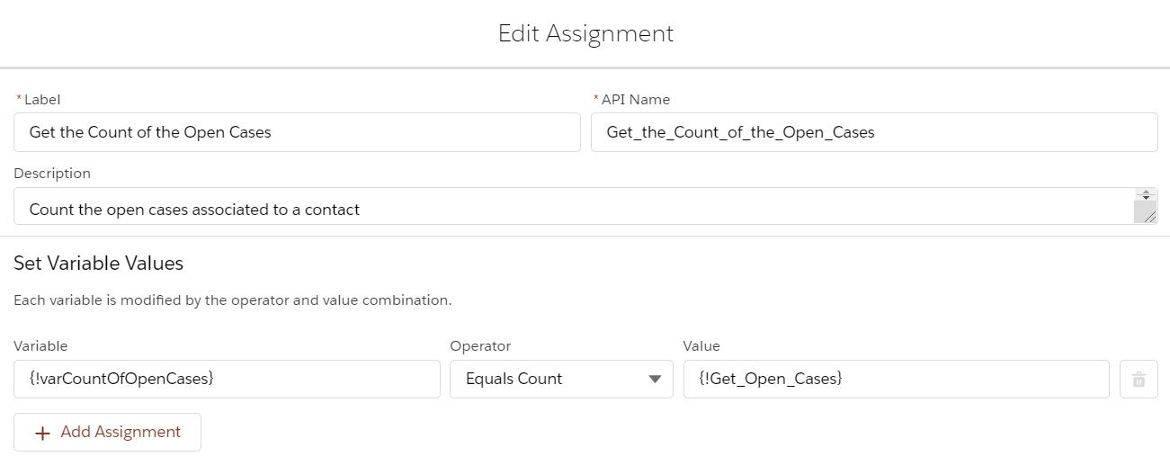 UpdateOpenCaseCountOnContactFlow-Assignment.PNG