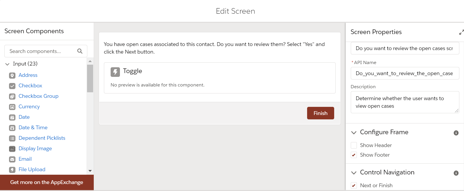 ViewAndEditOpenCaseFlow-Screen1-Properties.PNG