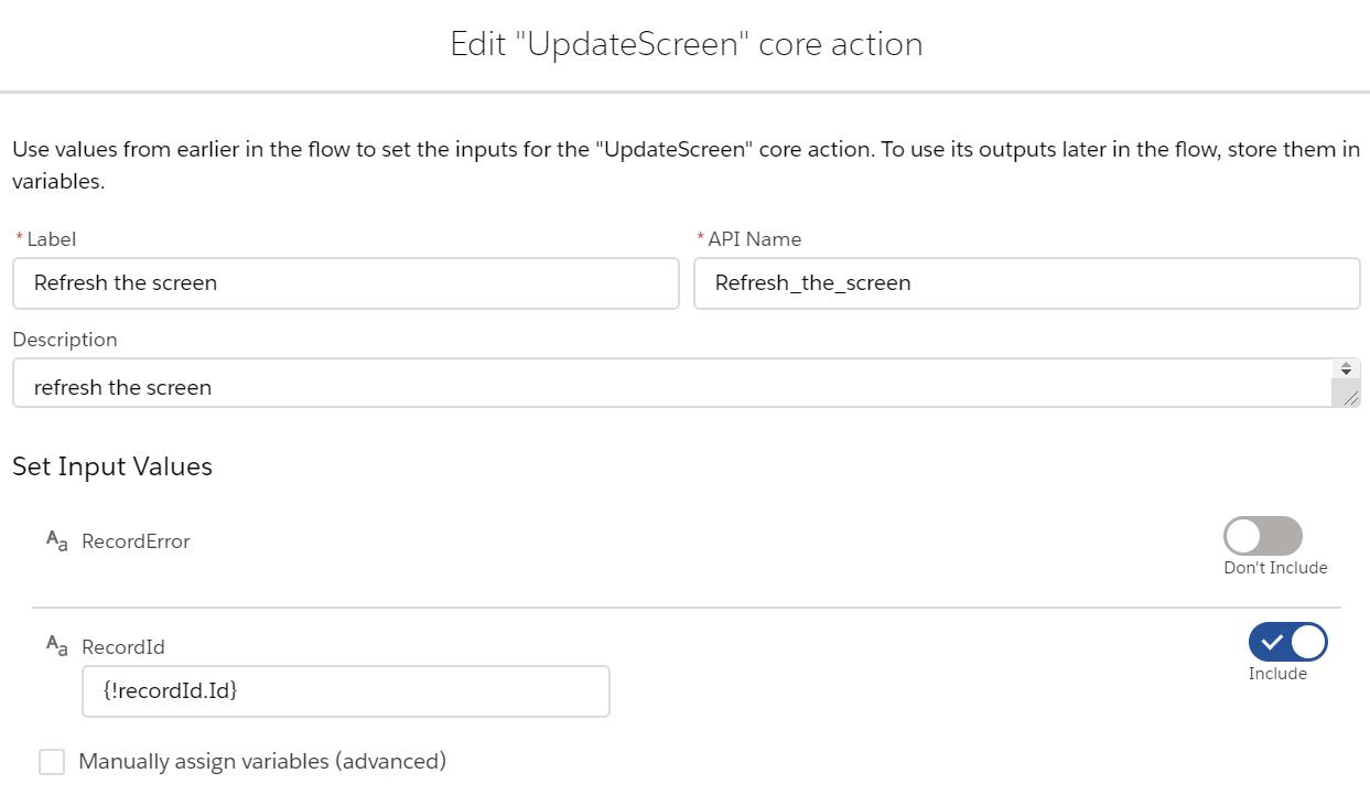 ApprovetheNewUserRequest-UpdateScreen