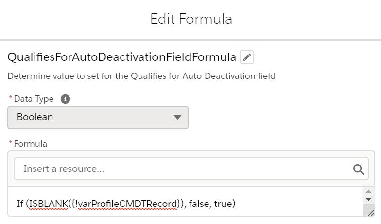QualifiesForAutoDeactivationFieldFormula