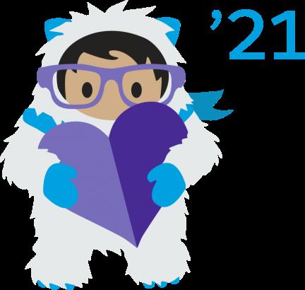 Winter '21 Community Highlights