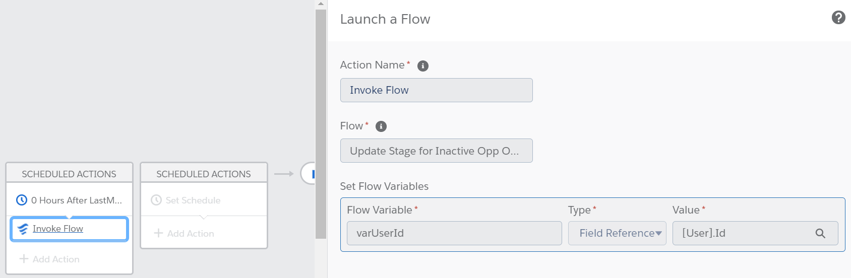 Process-UpdateUser-ScheduledAction-InvokeFlow