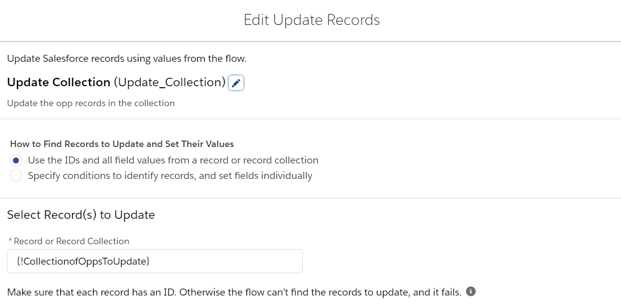 UpdateStageforInactiveOppOwner-Flow-UpdateRecords