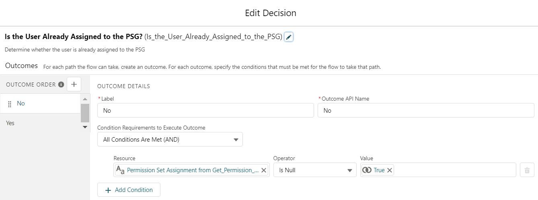 TempAssignaPSGtoaUser-Flow-Decision